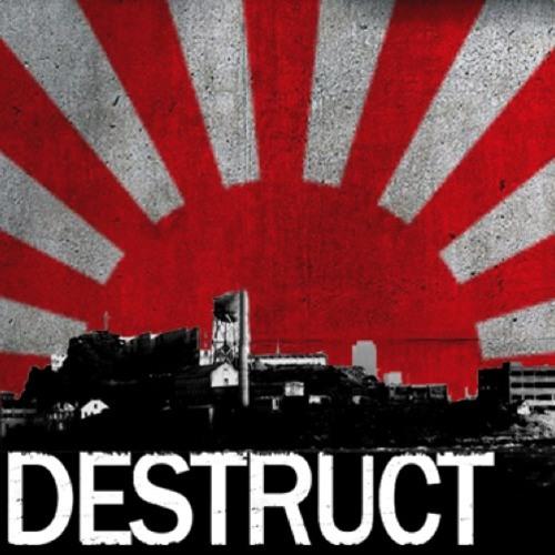 "Destruct - 02 ""It's Finally Out"""