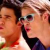 Glee - True Colors (Full - Tae)