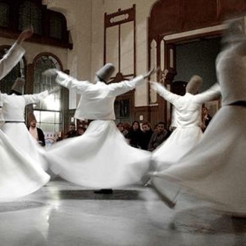 موسيقى صوفي من فيلم ألوان السما السبعة