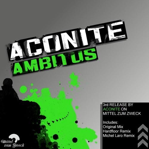 [MZZ016] Aconite - Ambitus
