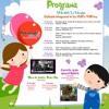 Concierto de Bandula, grupo musical para niños