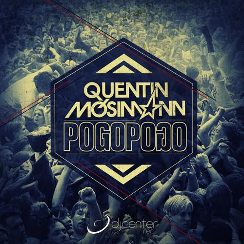 (preview) Quentin Mosimann - Pogo Pogo