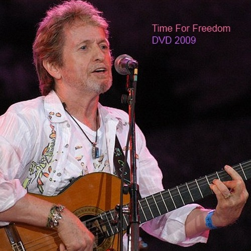 Jon Anderson - I'll Find My Way Home