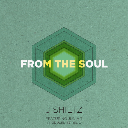 From The Soul featuring Junia-T (Produced by Relic)