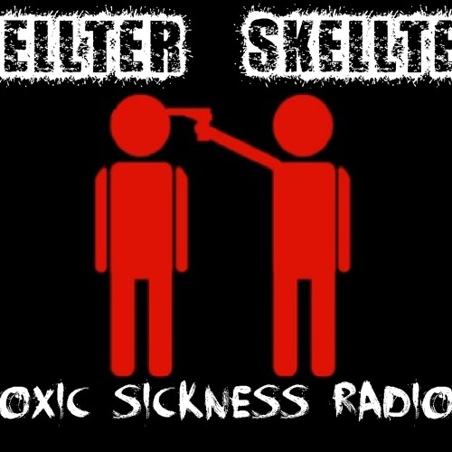HELLTER SKELLTER (GER) ON TOXIC SICKNESS RADIO | EXCLUSIVE GUEST SHOW | GABBER SET | 25.04.2013