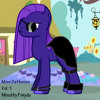 Various - Move Da Hooves Vol. 1 (Mixed by Ponyda)