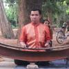 Khmer Mohori Ensemble at Banteay Srey Temple, Angkor, Cambodia: Track 2