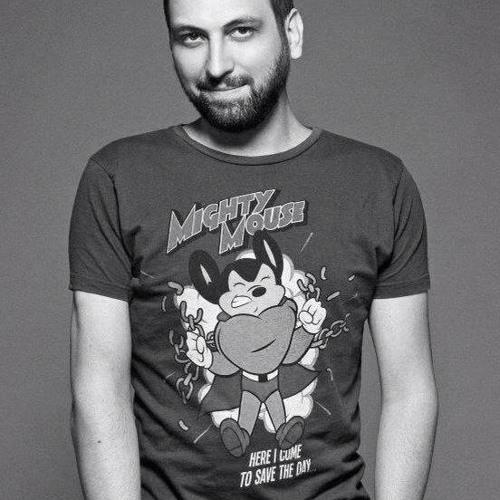 Ivan Gomez - May 2013 Podcast