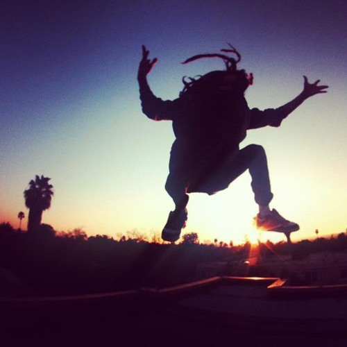 Nico Luminous - 808's & EarthQuakes [TreyZilla Remix]
