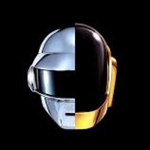 Daft Punk - Get Lucky (Lee M Kelsall Remix)