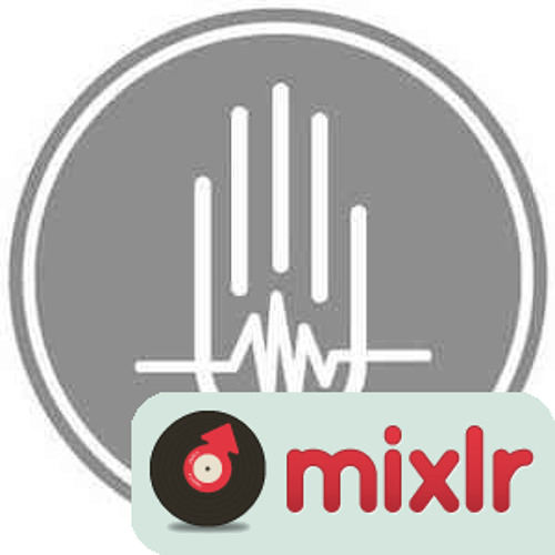 Fingers in the Noise - Live Mix on MixLr - 25 Avril 2013