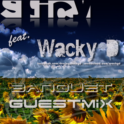 26.04.2013 Wacky D @ Spicy Banquet Podcast