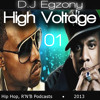 D.J Egzony - High Voltage 01