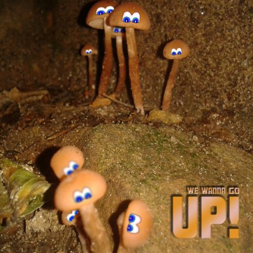 Wanna Go Up!  (Scorpio Full Moon Mix)