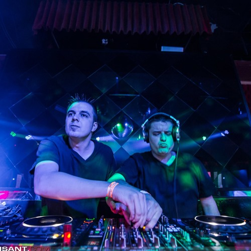 Grube & Hovsepian - Live @ Coldharbour Night: Miami - March 18, 2013