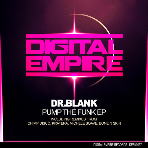 This Is Funk by Dr. Blank
