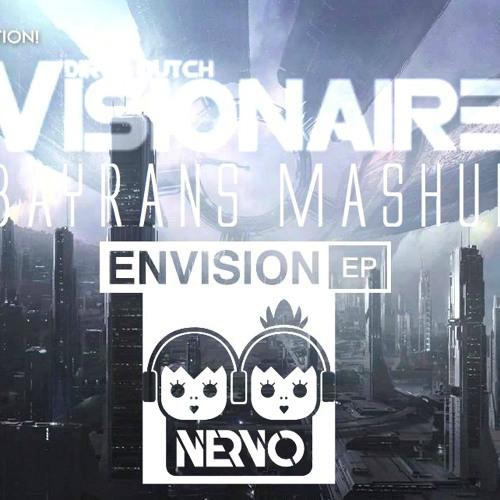 NERVO & Dirty Dutch vs. Pendulum-Envision The Army (Bayrans Mashup)