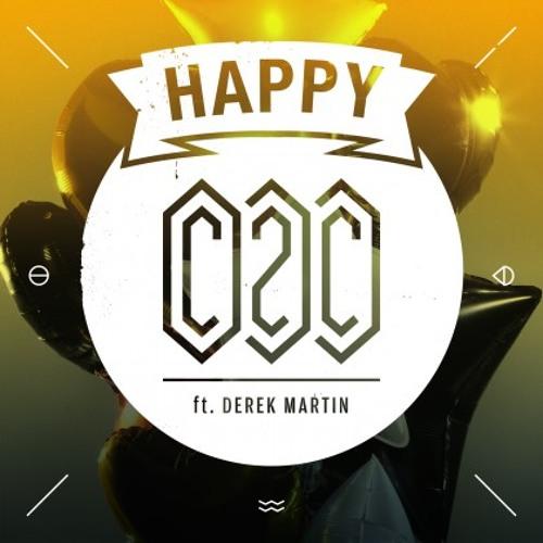 C2C - Happy (Gerwin Eigenraam remix)