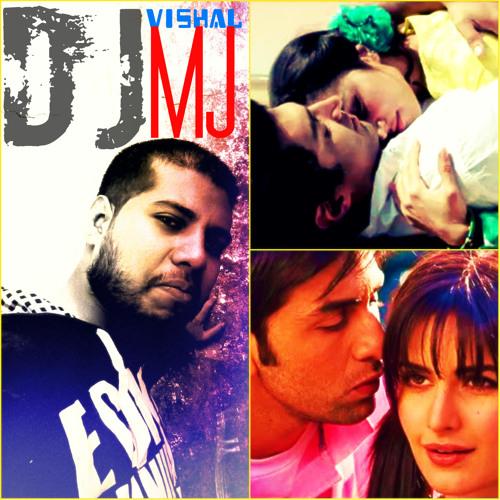Tum Hi Ho Mashup Aashiqui 2 with Atif Aslam - Dj VishalMj
