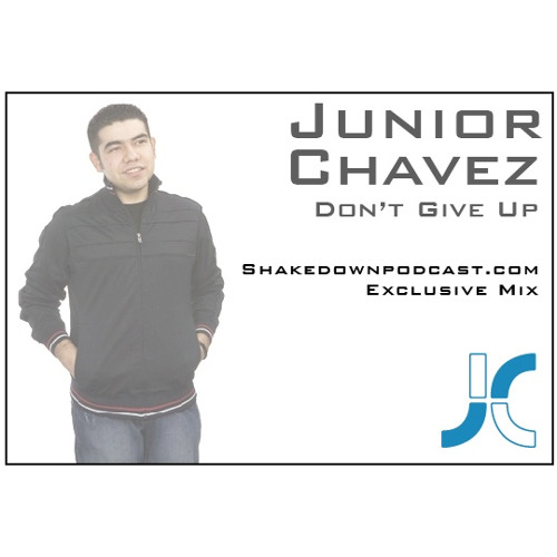 Shakedown Podcast # 101 - Guest mix by Junior Chavez (2/1/2010)
