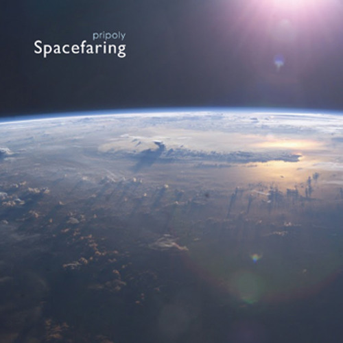 4th ALBUM「Spacefaring」Cross-fade / by pripoly
