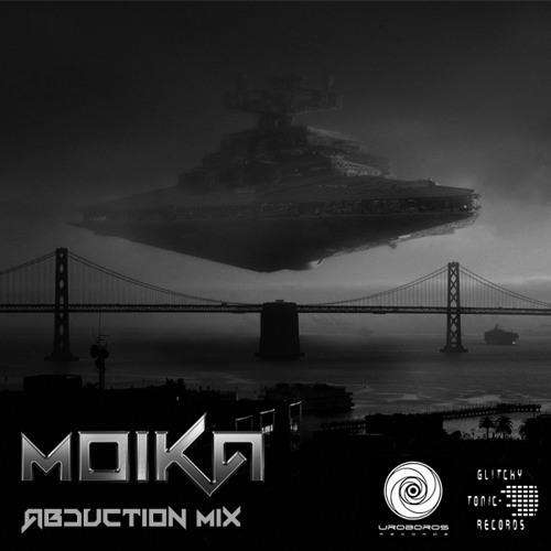 Prog set by Moika - Abduction Mix Part I