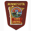 MN State Patrol Chase Motorcycle 120mph