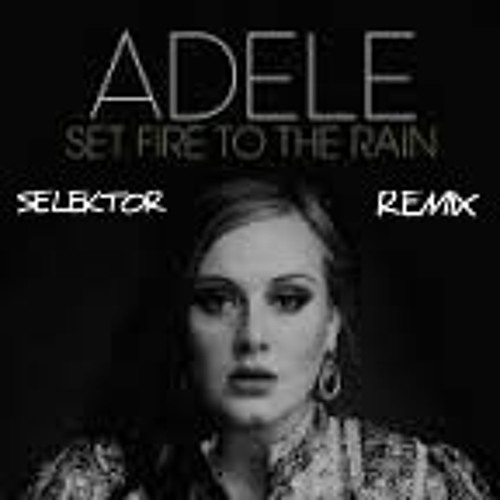 Baixar Set Fire to the Rain Adele 21 J4BO REMIX