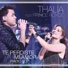 Prince Roice Y Thalia Te Perdiste Mi amor - Riickii Almeiida PVT Portada del disco