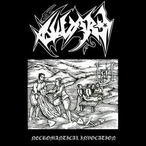 Luvart - Necromantical Invocation - 03 - Necromagick