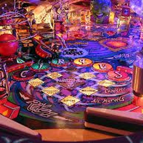 Bodhi - Pinball Wizard