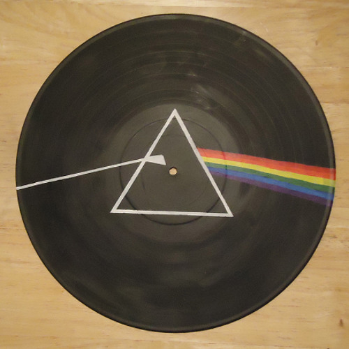 The Prism (Instrumental) NOT AVAILABLE