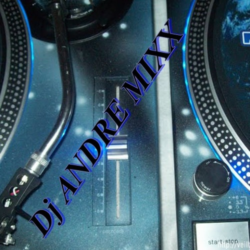 Alvaro Guerra feat. Sandra - Mis Chicas - (Remix by Dj André Mixx )