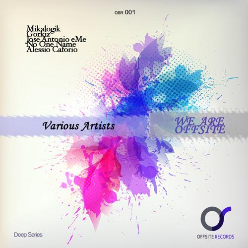 Mikalogic - Artifact (Original Mix)