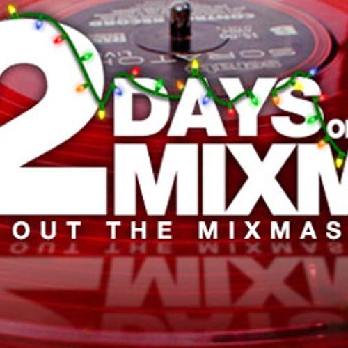 Power 106 12 Days Of MixMas - New At 2-013 1 1 13