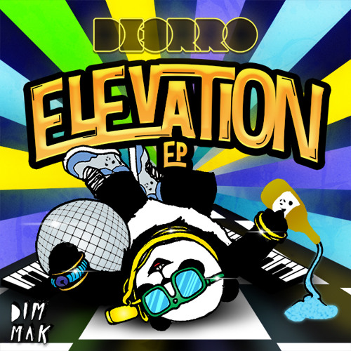 Deorro - 'Elevation' EP Mix
