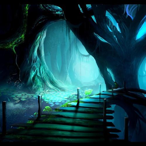 Elven Sanctuary
