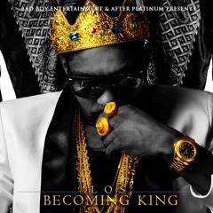 King Los - Weak Ft Cassie & Wiz Khalifa