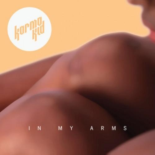 Karma Kid - In My Arms (Maths Time Joy Remix)