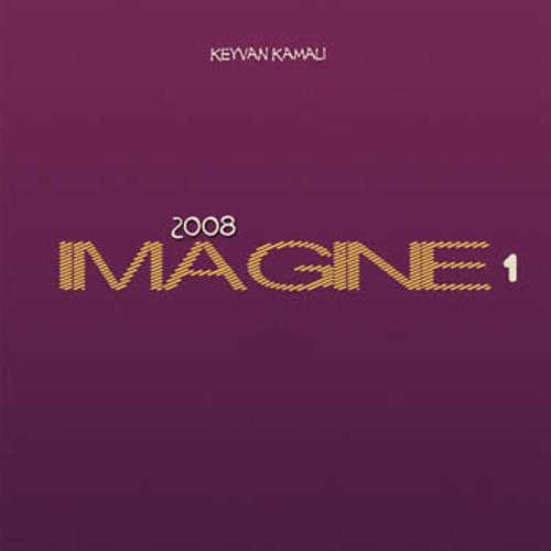 KEYVAN KAMALI.THE END(imagine1.2008)