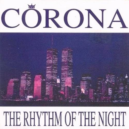 Rhythm Of The Night By (Santiago Moreno & Dj Tusso Remix) Edit