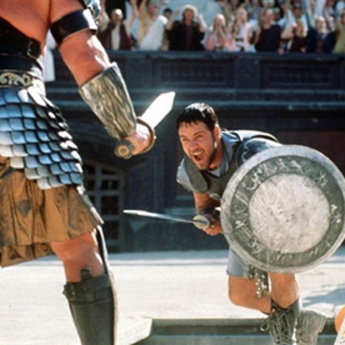 gladiators of sport