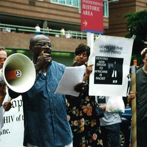 ACT UP Philadelphia Oral Histories: John Bell