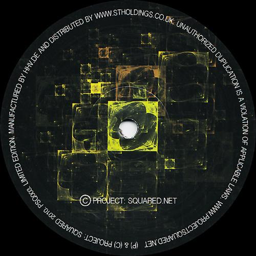 "03. L-OW - Diver (Furesshu's Die Welle Edit) (12"" and digital)"