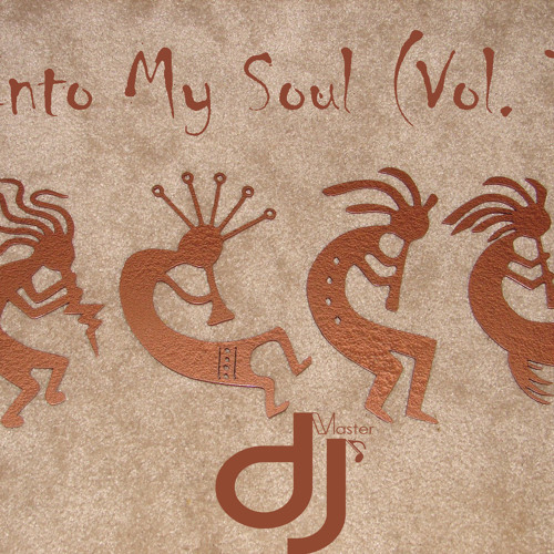 Into My Soul By Dmaster (Vol. 7)