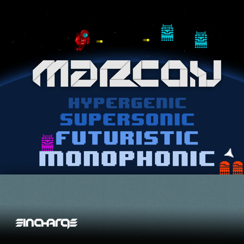 Marco V - Hypergenic Supersonic Futuristic Monophonic (preview)