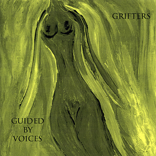 Guided by Voices-Hey Mr. Soundman