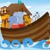 Noè e gli animali by Surya