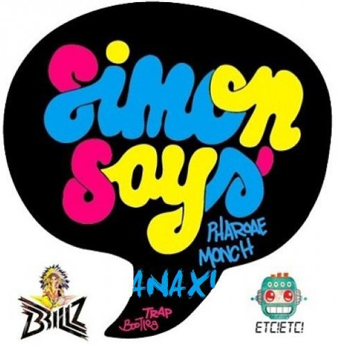 Pharoahe Monch - Simon Says (Brillz & Etc!Etc!) (Anax! bootleg)