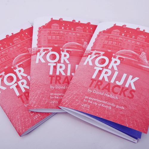 Kortrijk Tracks (2013)
